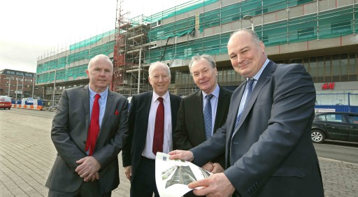 Middlesbrough Councillors' preview of Holiday Inn Express